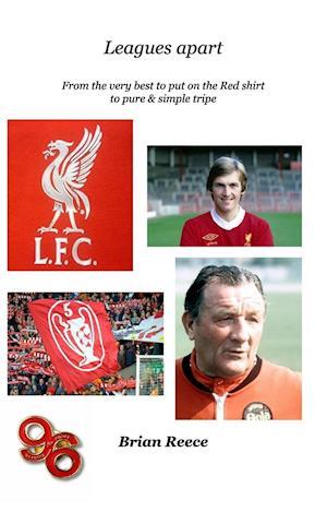 Bog, paperback Leagues Apart af Brian Reece