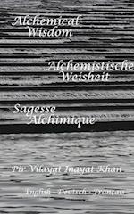 Alchemische Weisheit
