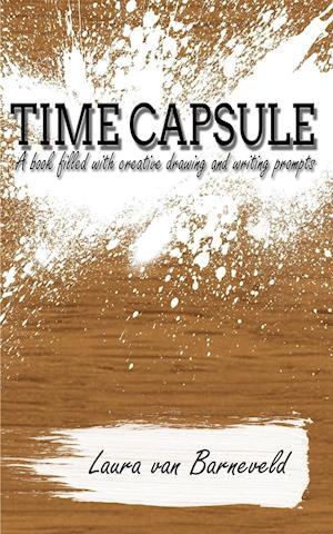 Bog, hæftet Time Capsule af Laura Van Barneveld