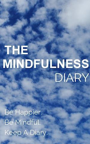 Bog, paperback The Mindfulness Diary af You