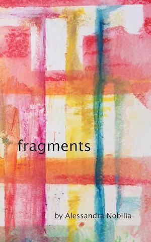 Bog, hæftet fragments af Alessandra Nobilia