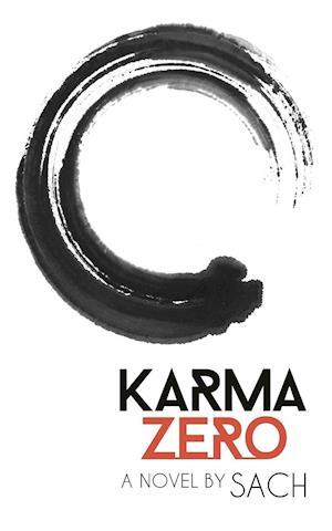 Bog, hæftet Karma Zero af Sach