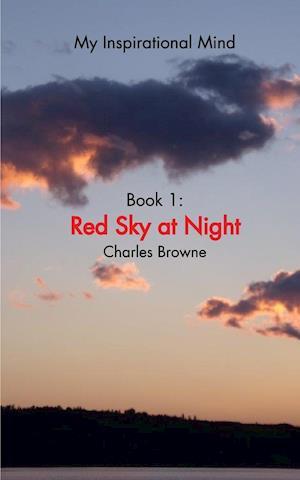 Bog, hæftet Red Sky at Night af Charles Browne