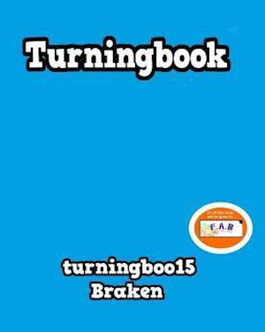 Bog, paperback Turningbook