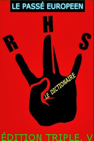Bog, paperback Le Passe Europeen. af MR W. Ras Aka R. H. S