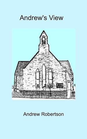 Bog, paperback Andrew's View af Andrew Robertson