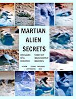 Martian Alien Secrets af Zdenko Mucibabic