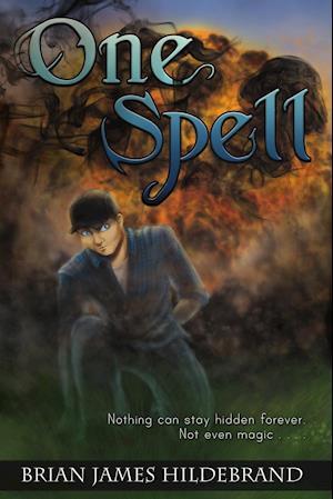 Bog, paperback One Spell af Brian James Hildebrand