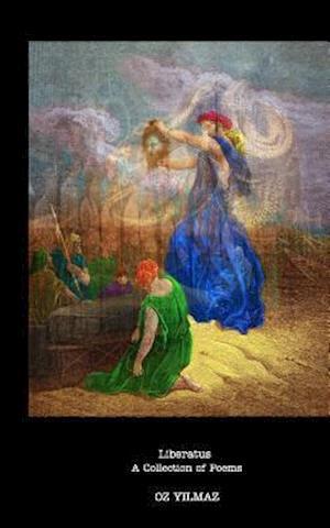 Bog, hæftet Liberatus af Oz Yilmaz