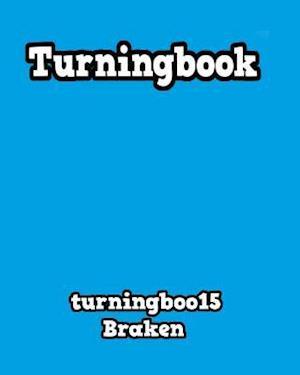 Bog, hæftet Turningbook af Braken , Turningboo15