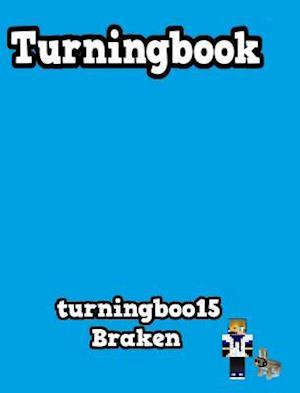 Bog, hardback Turningbook
