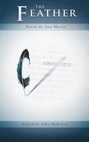 Bog, hæftet The Feather af Ann Murray