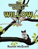 The Wonderful World of Willow af Rachel McGrath