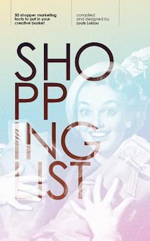 Bog, paperback Shopping List af Louis Loizou