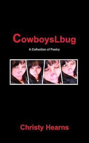 Bog, paperback Cowboyslbug af Christy Hearns