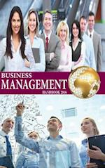 Business Management Handbook af Nancy E. Landrum, Sandra Edwards
