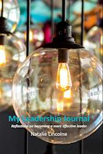 My Leadership Journal