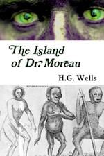 The Island of Dr. Moreau