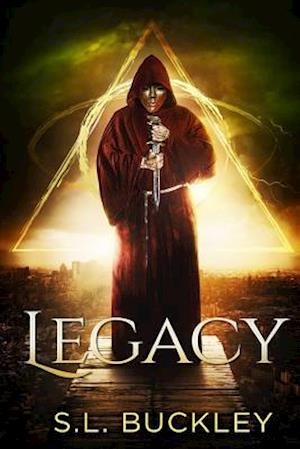Bog, hæftet Legacy af S.L. Buckley