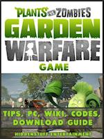 Plants vs Zombies Garden Warfare Game Tips, PC, Wiki, Codes, Download Guide