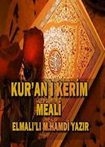 Kur'an-A  Kerim Meali af Elmalılı M. Hamdi Yazır