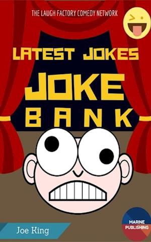 LATEST JOKES JOKE BANK af Jeo King