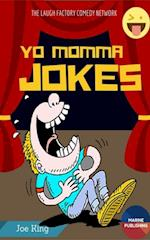 Yo Momma Jokes