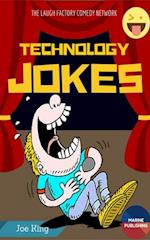 Technology Jokes af Jeo King