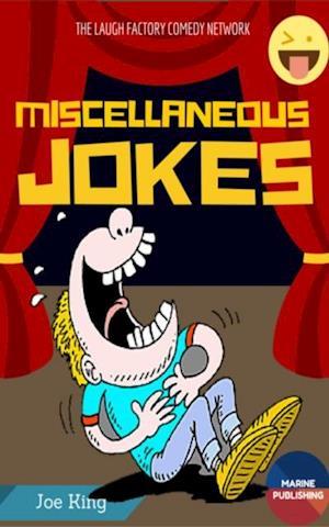 Miscellaneous Jokes af Jeo King
