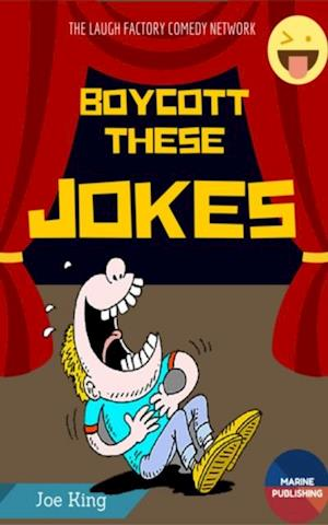 Boycott These Jokes af Jeo King