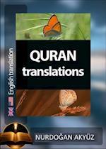 Quran Translations af Elmalılı M. Hamdi Yazır, Nurdogan Akyuz
