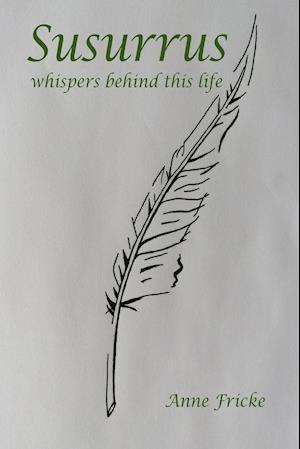Bog, paperback Susurrus af Anne Fricke