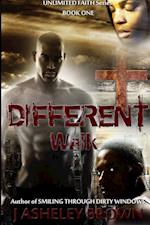 Different Walk af J Asheley Brown