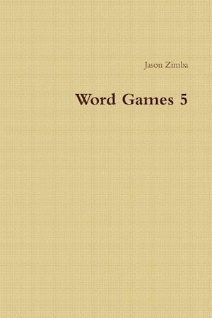 Word Games 5