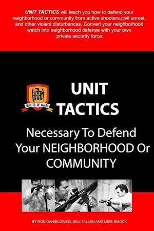 Unit Tactics