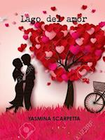Lago del Amor af Yasmina Scarpetta