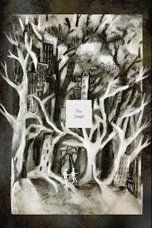 Bog, hæftet The Jungle af Saraliza Anzaldua