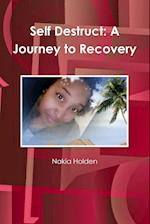 Self Destruct: A Journey to Recovery af Nakia Holden