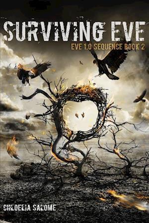 Bog, hæftet Surviving Eve af Chloelia Salome