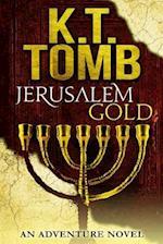 JERUSALEM GOLD af K.T. Tomb