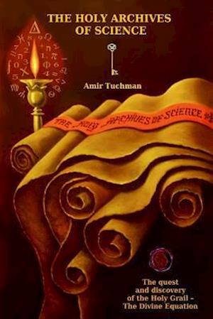 Bog, paperback The Holy Archives of Science af Amir Tuchman