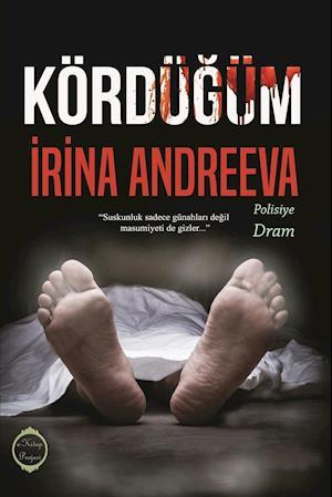 Bog, paperback Kordugum af Irina Andreeva