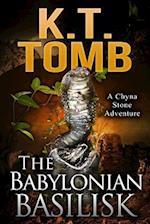 THE BABYLONIAN BASILISK