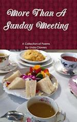 More Than a Sunday Meeting af Linda Clowers