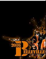 Belleville High School Spring Yearbook 2016