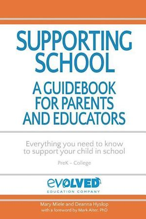 Bog, paperback Supporting School af Mary Miele, Deanna Hyslop