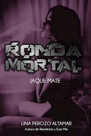 Bog, paperback Ronda Mortal af Lina Perozo Altamar