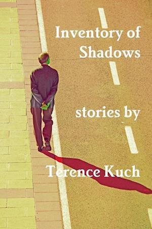 Bog, hæftet Inventory of Shadows af Terence Kuch