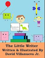 The Little Writer af David Villanueva Jr.