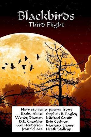 Blackbirds Third Flight
